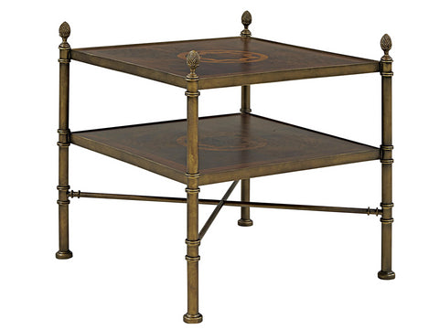Biltmore Collector's Bunching Cocktail Table
