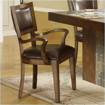 Riverside Belize Arm Chair-Uph 2in