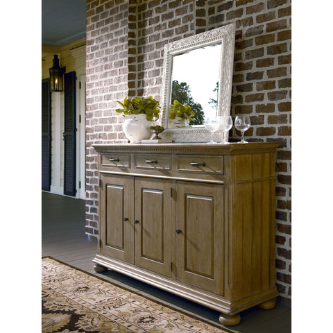 Universal Furniture Down Home Credenza Hutch
