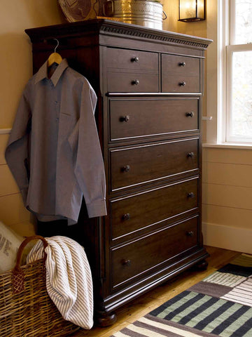 Universal Furniture Down Home Drawer Chest
