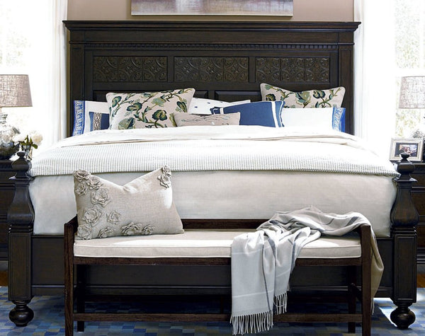 Universal Furniture Down Home Aunt Peggy S Bed Headboard
