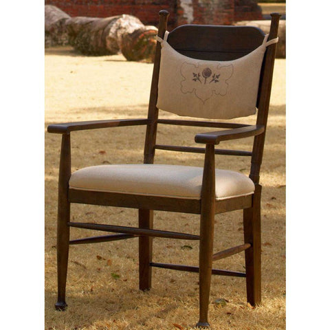 Universal Furniture Down Home Arm Chair (2/ctn KD)