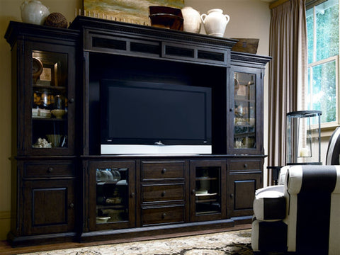 Universal Furniture Down Home Entertainment Console