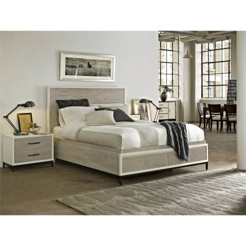 Universal Furniture Spencer Bedroom Nightstand