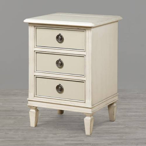 Universal Furniture Abingdon Bedroom Nightstand