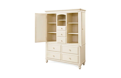 Universal Furniture Paula Deen Gals Young Lady's 2nd Closet