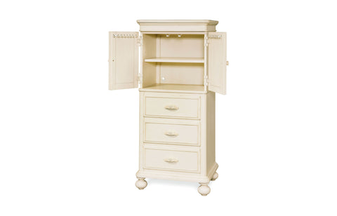 Universal Furniture Paula Deen Gals Accessory Chest