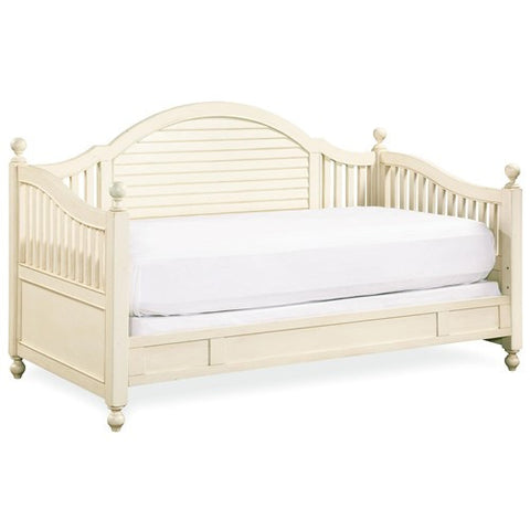 Universal Furniture Paula Deen Gals Day Bed Front Rail & Back Pnl