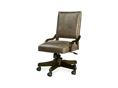 Universal Furniture Paula Deen Guys Henry's Desk Chair  (1/ctn)