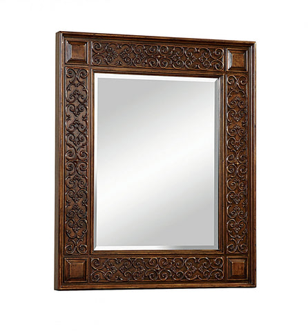 Universal Furniture Escalara Francesco Mirror