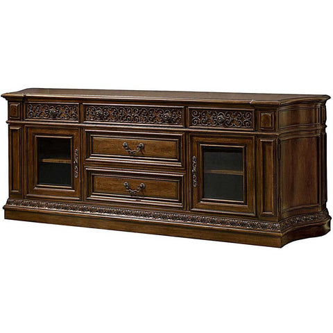 Universal Furniture Escalara Entertainment Console