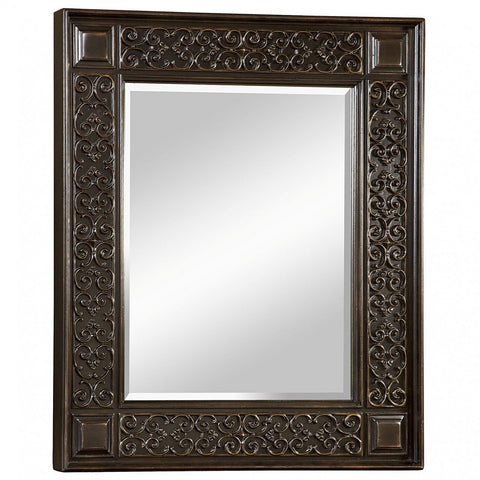 Universal Furniture Castella Francesco Mirror