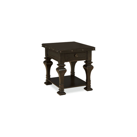 Universal Furniture Castella End Table