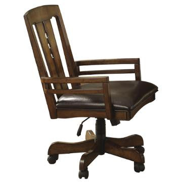 Riverside Craftsman Home Game Chair Uph