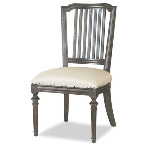 Universal Furniture Berkeley3 Cafe Chair  (2/ctn KD)