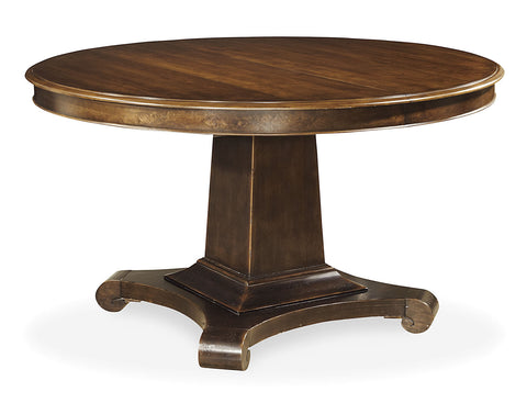 Universal Furniture Cordevalle Pedestal Table Base