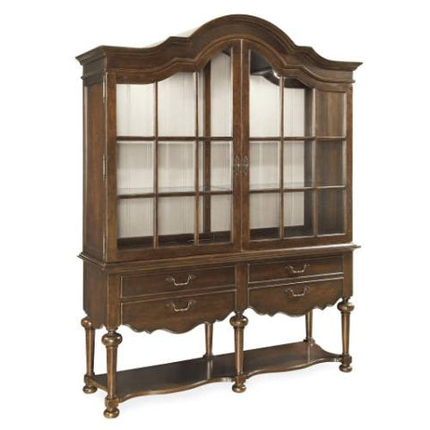 Universal Furniture Cordevalle Huntboard Hutch