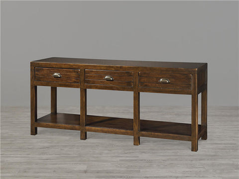 Universal Furniture Cordevalle Console / Entertainment Table