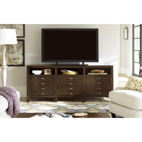 Universal Furniture Cordevalle Entertainment Console