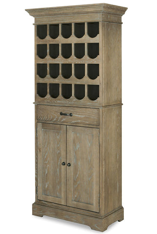 Universal Furniture Berkeley3 Tall Wine Cabinet