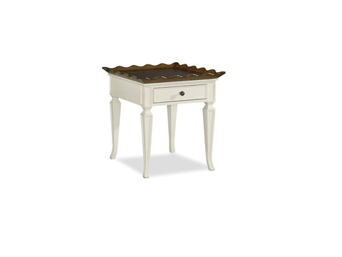 Universal Furniture Cordevalle End Table