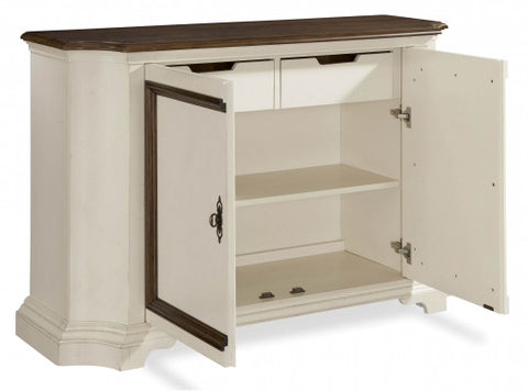 Universal Furniture Cordevalle Hall Console