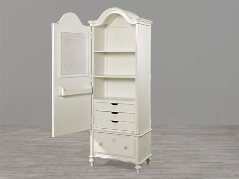Universal Furniture Bellamy Vintage Armoire
