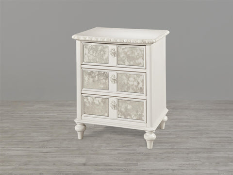 Universal Furniture Bellamy Vintage Nightstand