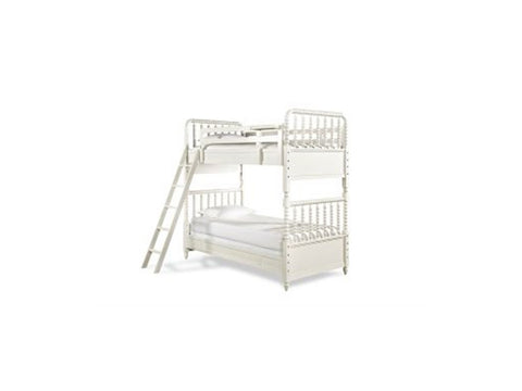 Universal Furniture Bellamy Vintage Twin Bunk Bed