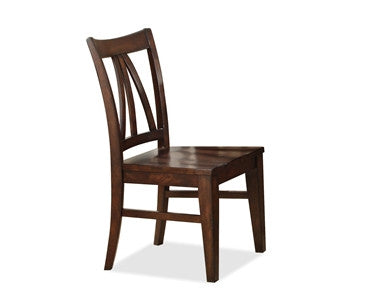 Riverside Castlewood Side Chair (2in)