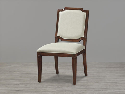 Universal Furniture Silhouette Side Chair (2/ctn KD)