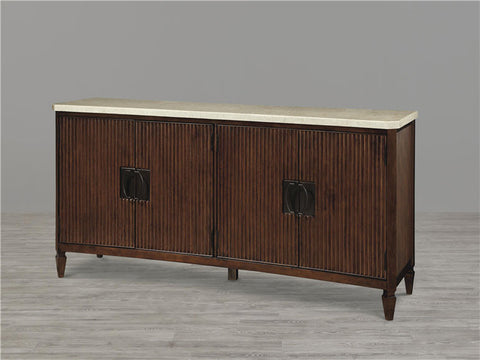 Universal Furniture Silhouette Entertainment / Dining Credenza