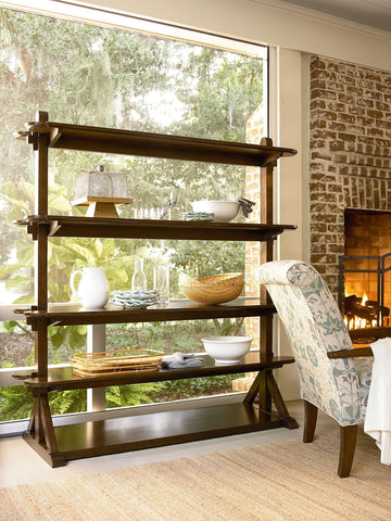 Universal Furniture Riverhouse Pantry Rack