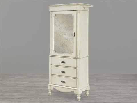 Universal Furniture Riverhouse Dressing Armoire