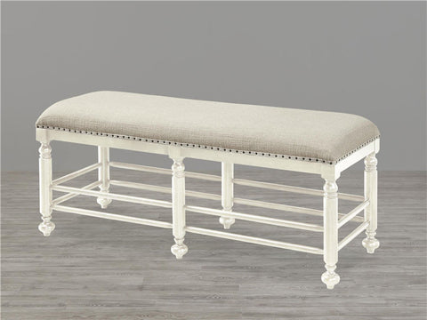 Universal Furniture Riverhouse Bed Bench (KD)