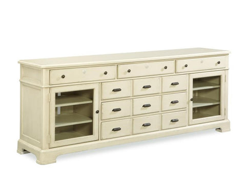 Universal Furniture Riverhouse Entertainment Console