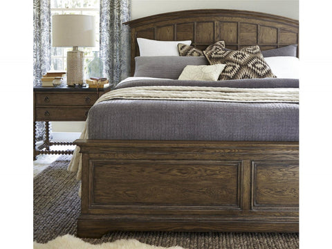Universal Furniture New Bohemian Bed Headboard 5/0