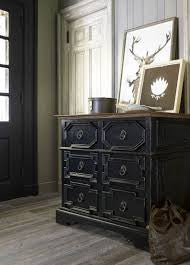 Universal Furniture New Bohemian Accent Chest