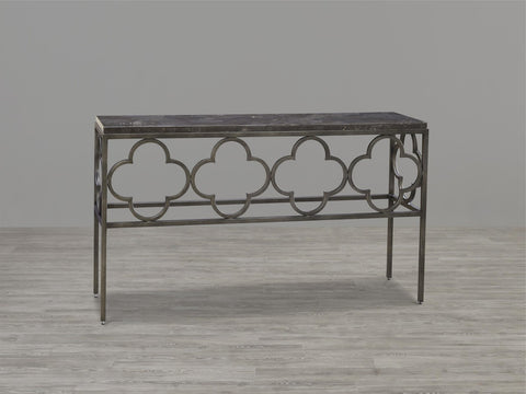 Universal Furniture New Bohemian Wild Flower Console