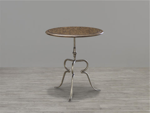 Universal Furniture New Bohemian Accent End Table