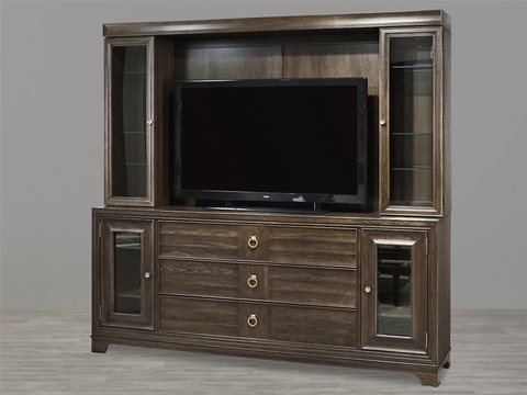 California Entertainment Console