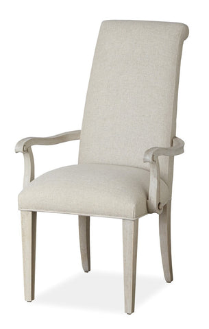 Universal Furniture California Arm Chair  (2/ctn KD)
