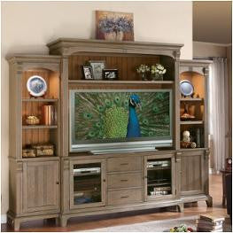Riverside Windhaven 69-In TV Console