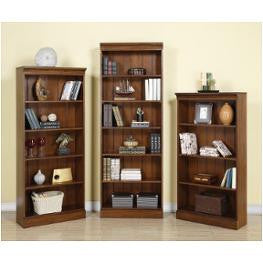 Riverside Marston 60-In Bookcase