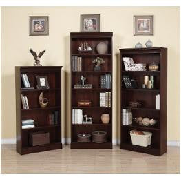 Riverside Marlowe 84-In Bookcase