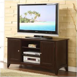Riverside Metro II 52-In TV Console