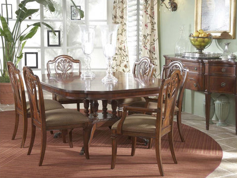 Antebellum Small Dining Table