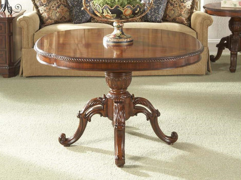 Antebellum Center Table