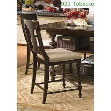 Universal Furniture Paula Deen Home Counter Height Chair  (2/ctn KD)
