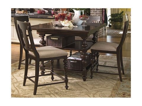 Universal Furniture Paula Deen Home Kitchen Gathering Table Top 1
